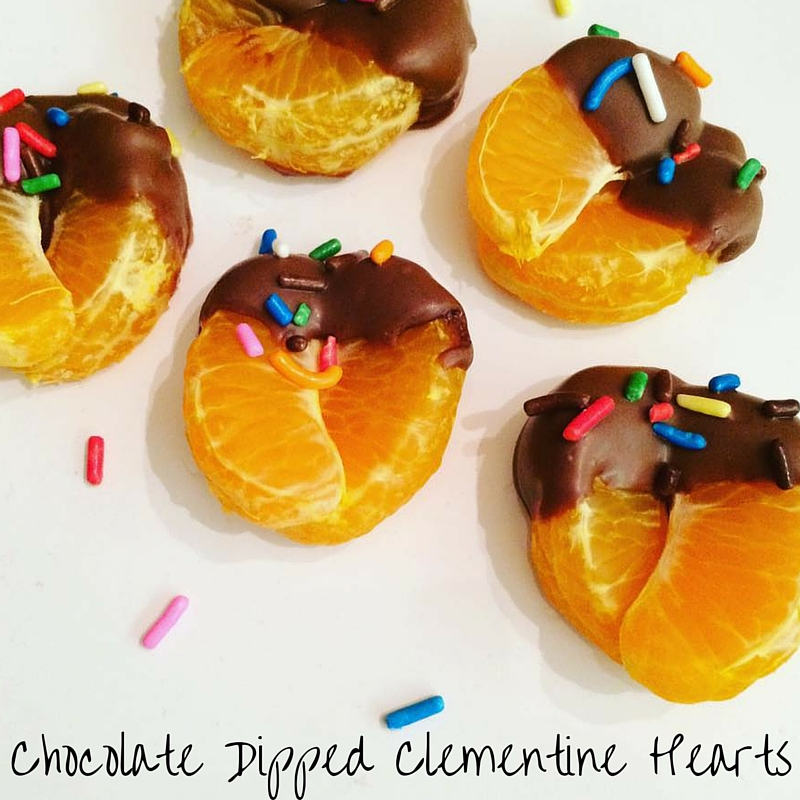 Clementine Hearts